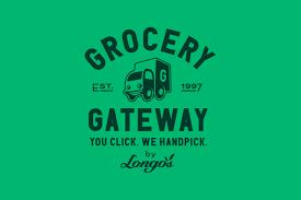 Longos Grocery Gateway